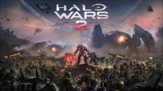 Halo Wars 2 - EXTENDED Recommissioned OST