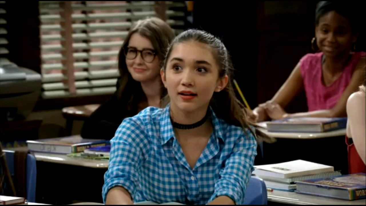 Think, that girl meets world girl meets hollyworld remarkable, amusing