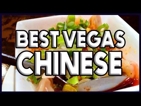 Top 3 Best Chinese Restaurants in Las Vegas