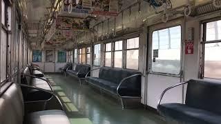 [南海6000系]6001F貸切   走行音+車窓  泉北高速  光明池→和泉中央