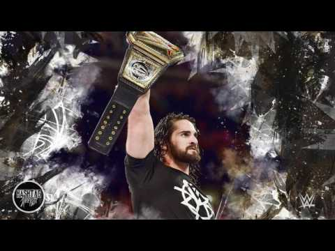 "2016: Seth Rollins 5th WWE Theme Song - ""The Second Coming"" (V2) + Download Link ᴴᴰ"
