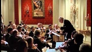 W.A.Mozart - Sinfonía No.25: Mov.1 Allegro con brio