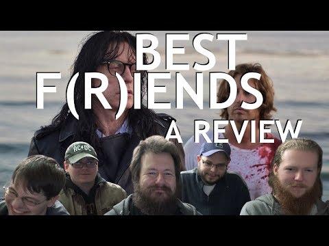 BEST F(R)IENDS Review (Goofy Indie Fun)