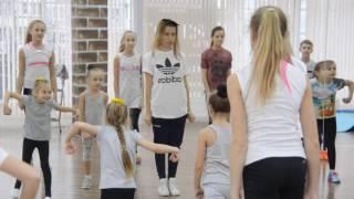8 серия. Урок по хореографии 2