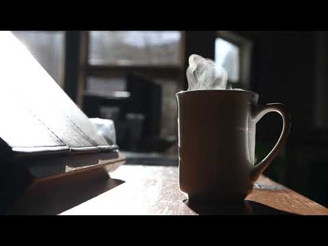 Great Morning Coffee Jazz Playlist, Positive Energy Music