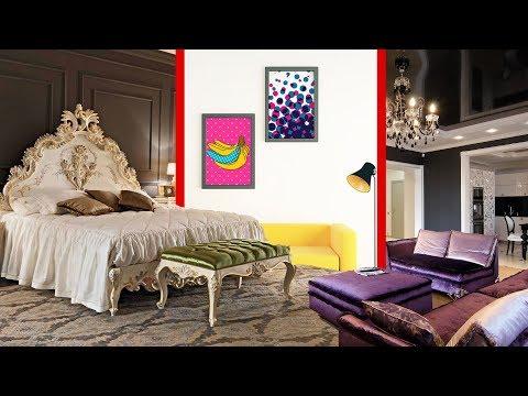 Стили дизайна интерьера. Какие бывают + фото дизайна квартир.