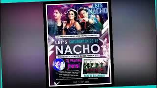 Let's Nacho 2018 Mix (Dj Akshay jhansi) Mob-8739042012