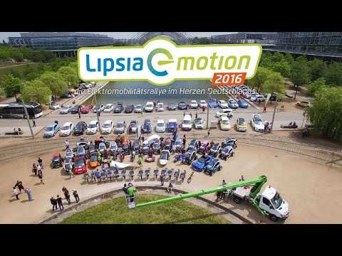 Lipsia e motion 2016