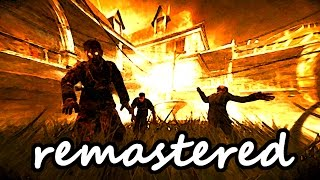 WAW VERRÜCKT REMASTERED - PAP, EASTER EGG & ENDING! Call of Duty Zombies Mod Gameplay