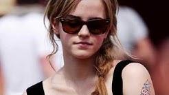 Emma Watson | New Tattoo