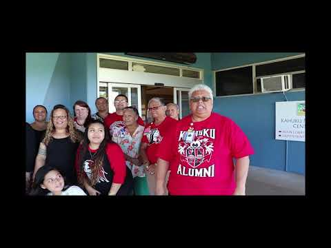 Kahuku Community Submissions