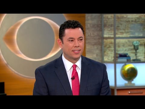 Rep. Chaffetz on Trump's unproven wiretapping accusation