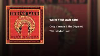 Play Water Your Own Yard