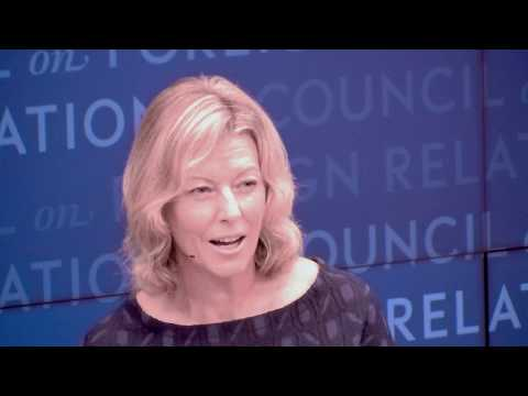 The United States and NATO: A Conversation With Kay Bailey Hutchison