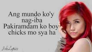 Download Paasa T.A.N.G.A. (Lyrics)-By: Yeng Constantino MP3 song and Music Video