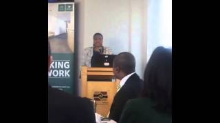 Fulfilling your dreams in South Africa by Yvonne Chaka Chaka