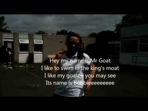 The Goat Song- Official Music Video