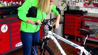 Bisiklet Montajı
