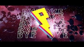 Gryffin - Bye Bye (ft. Ivy Adara) [Lyric Video]