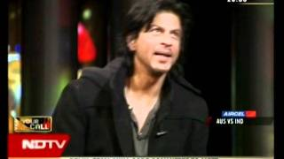 SRK, Priyanka speak about Don 2 -Don 2 Movie Review-Part 2- Indiaecho.com
