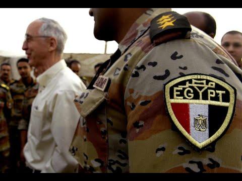 الجيش المصري يضبط بؤرة إرهابية -شديدة الخطورة- في سيناء