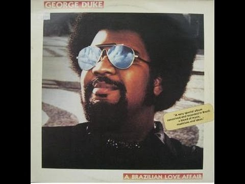 ♪  George Duke - Summer Breezin' 1979