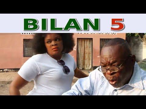 BILAN 5 Theatre Congolais avec Yandi Mosi,Tito,Buyibuyi,Diana,Serge,Makambo