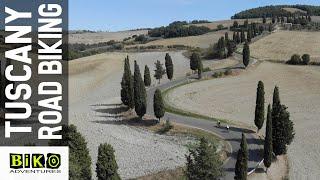 Super Tuscany - An Amazing Road Biking Trip