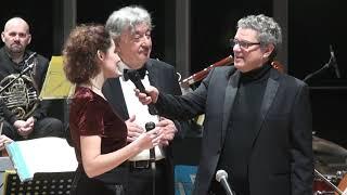 Benedetta Marchesan Enjoy Orchestra