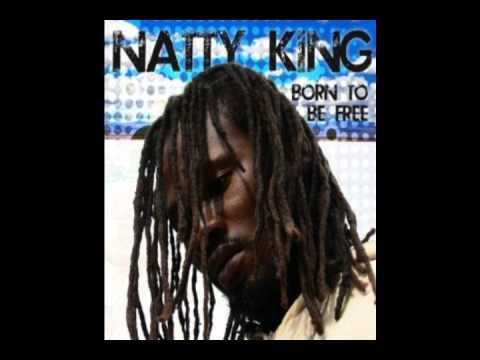 Natty King - Free Yourself
