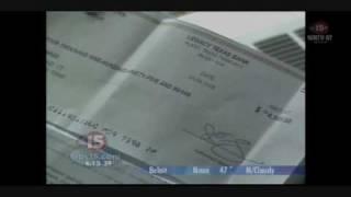 Secret shopper/fake check scam