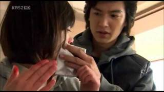 Boys Over Flowers  - What Should I Do? Jun Pyo & Jan Di