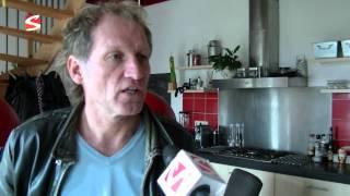 Acteur Rense Westra overleden