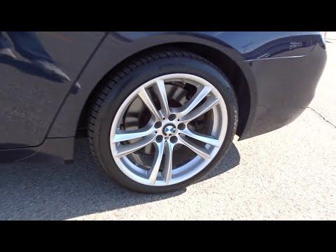 2012 BMW 7 Series Palatine, Arlington Heights, Barrington, Glenview, Schaumburg, IL 35382A