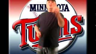 Minnesota Twins Music Video - We
