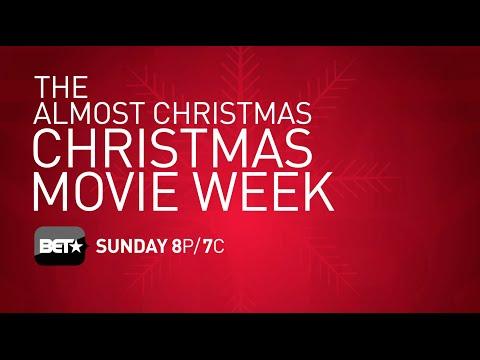 CHRISTMAS MOVIES on BET