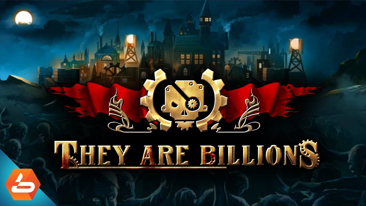 They are Billions, Now Available on PS4 and XBOX One