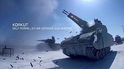 Turkish Military Power / Advanced Technology