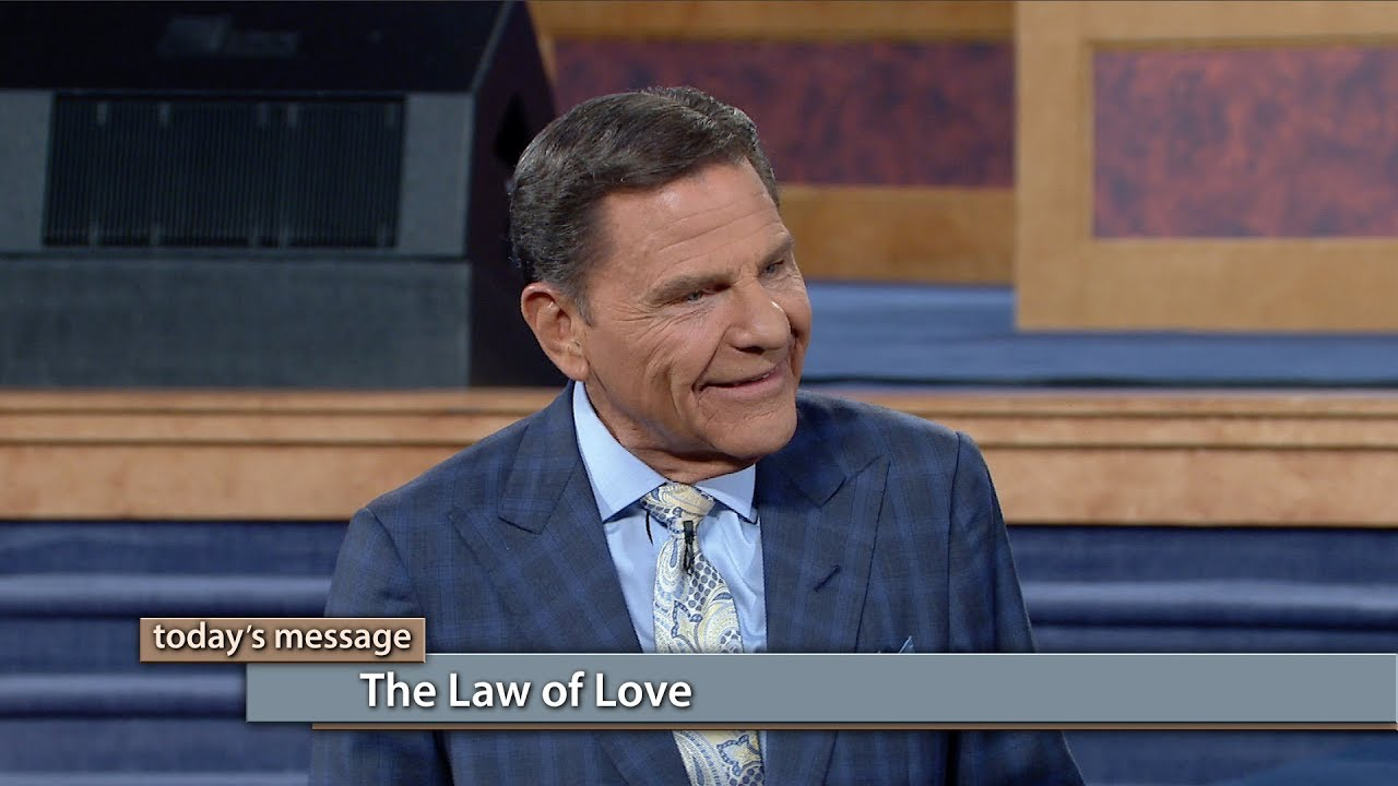 Kenneth copeland and homosexual lover