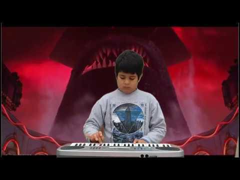 Song Kraken Hotel Transylvania 3. Música Del Kraken De Hotel Transylvania 3 En Teclado Con Imágenes