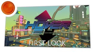 Hover - First Look - Xbox One