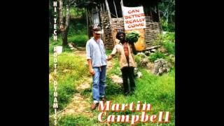 Martin Campbell & Hi-Tech Roots Dynamics - Loser