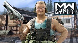 COD Modern Warfare - Funny Moments #14