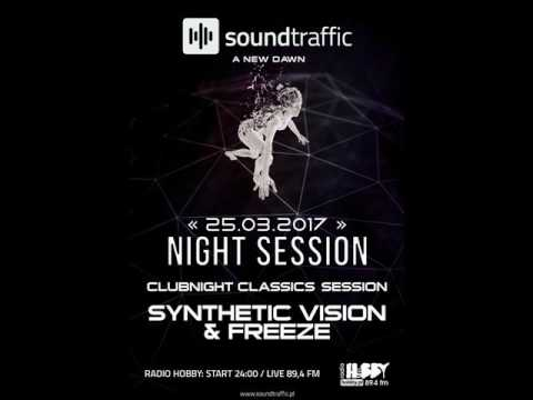 Freeze - Clubnight Classics Session 25.03.2017 @ HobbyFM