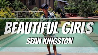 BEAUTIFUL GIRLS - Sean Kingston - Tiktok Remix - Dance Fitness - RH DanceFit