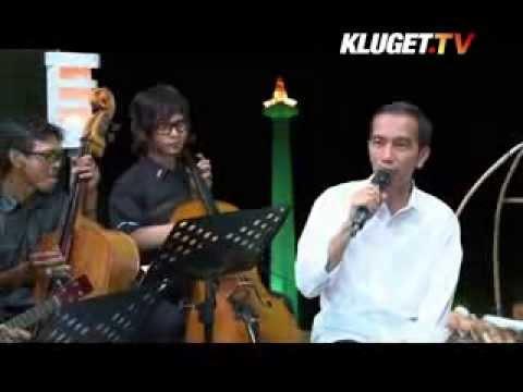 Nonton Bioskop | Pak Jokowi | Kluget.TV