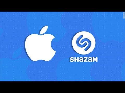 Apple May Buy Shazam, YouTube's New Music App 2017