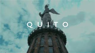 Quito - Andes