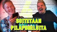 POLIISITAPAUS | SOITETAAN PILAPUHELUITA #4! FT. MISKAMH