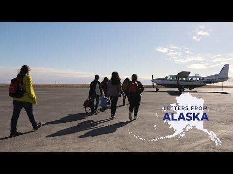 Stories from Alaska